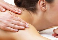 hår valg ikast massage disk